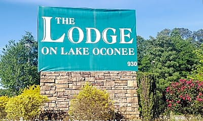 Community Signage, 930 Lake Oconee Pkwy, 2