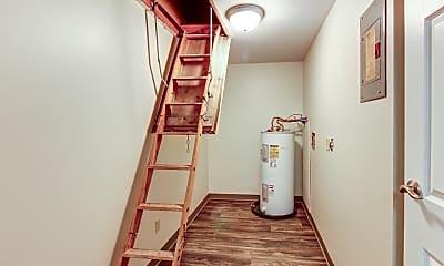 Storage Room, Ridgewood Apartments, 2