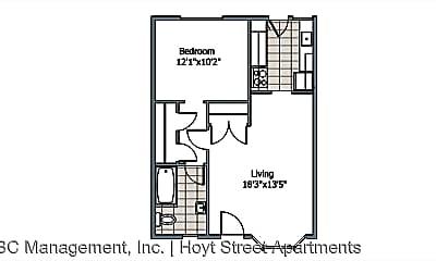 4405-4527 NE Hoyt St, 1