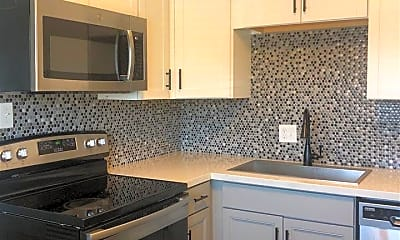 Kitchen, 1101 E Taylor St 2, 0