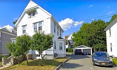 Building, 33 Ellsworth St, 0