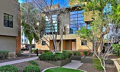 Building, 1300 W. 5th Street, Suite 1012, 0