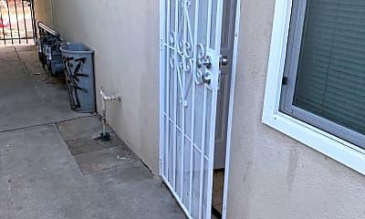 Patio / Deck, 604 Oregon St, 2