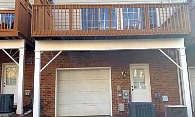 Building, 11118 Bladworth Ct, 1
