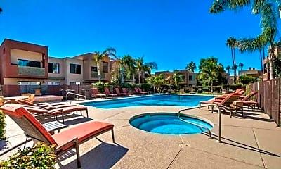 Pool, 3500 N Hayden Rd 1511, 2