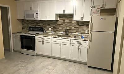 Kitchen, 2760 SW 2nd St 1-4, 0