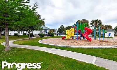 Playground, 21302 Berry Ridge Lane, 2