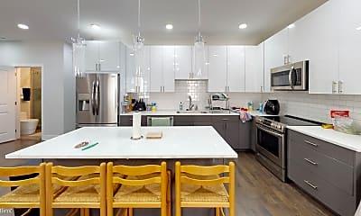 Kitchen, 1436 Montrose St, 0