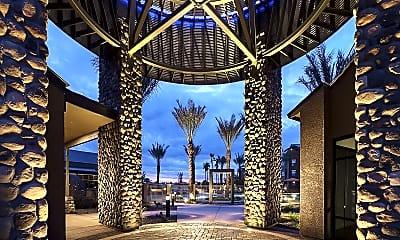 Noria Robson Luxury Apartments, 0