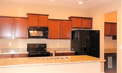 Kitchen, 4049 Saddlecreek Way, 1