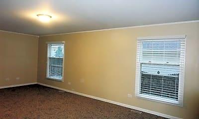 Bedroom, 2407 Joe Adler Drive, 1