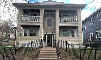 Building, 1042 Dayton Ave, 0