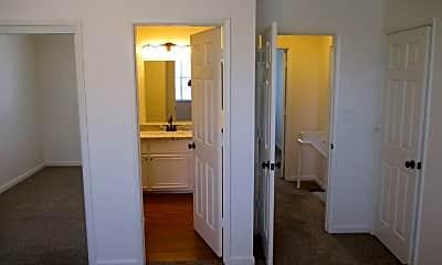 Bedroom, 4732 67th St, 2