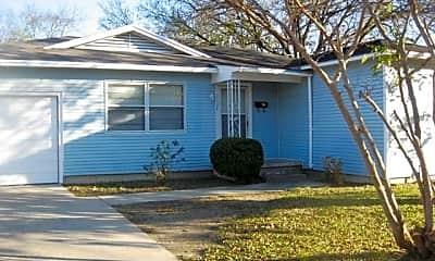 Building, 1104 Jefferis Ave, 0