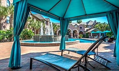 Pool, Melia Medical Center, 0