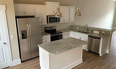 Kitchen, 4014 Tamarisk Ln, 1