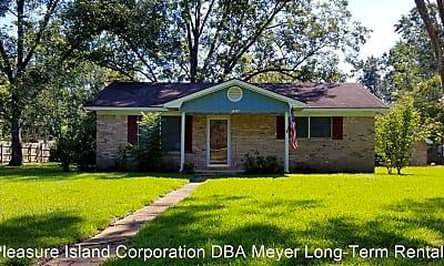 Building, 1308 N Cedar St, 2
