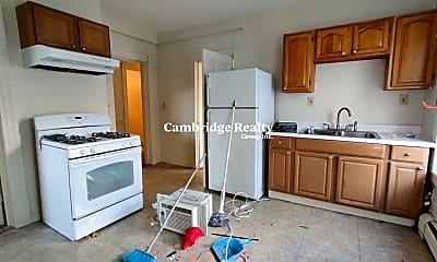 Kitchen, 276 Washington St, 2