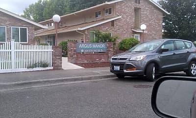 Argus Manor Apartments, 1