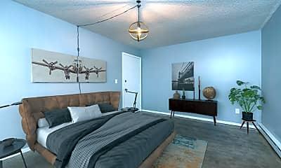 Bedroom, 401 Murray St, 0