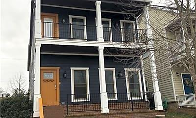 Building, 3710 W Cherokee Rd, 0
