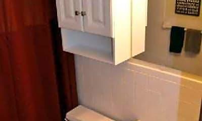 Bathroom, Bishop Properties, 2