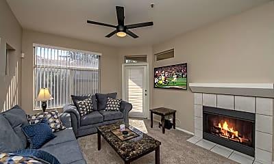 Living Room, 11375 E Sahuaro Dr 2041, 0