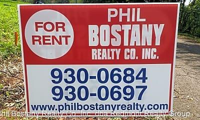 Community Signage, 401 22nd Ct S, 2