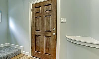Bathroom, 1020 E 37th St, 1