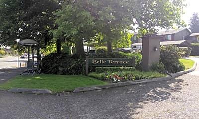 Belle Terrace, 1