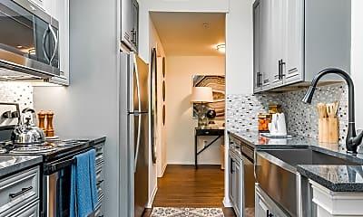 Kitchen, Cortland Grand River, 0