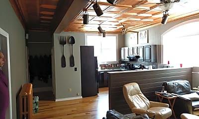 Living Room, 113 Remsen St, 0