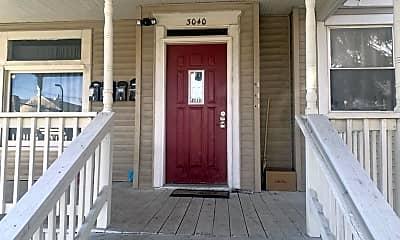 Patio / Deck, 3040 Park Ave, 0