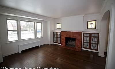 Living Room, 4161 N 36th St, 0