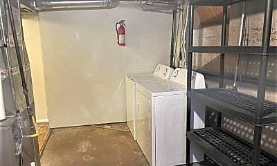 Bedroom, 2020 W 6075 S, 2