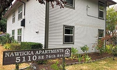 Nawikka Apartments, 0