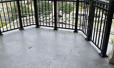 Patio / Deck, 279 River Rd, 0