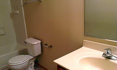 Bathroom, 16324 Spring Creek Lane, 2