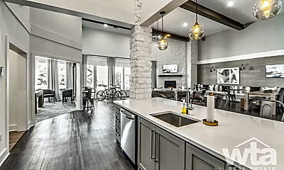 Kitchen, 12215 Hunters Chase Dr, 2