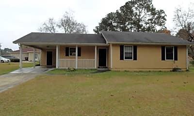 Building, 4141 Pebble Creek Dr, 0