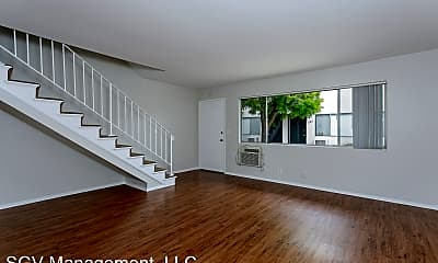 Living Room, 1318 Mountain Ave, 1
