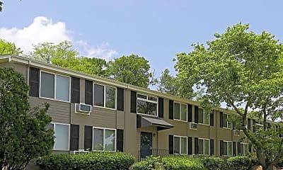 Building, Richland Hills, 2