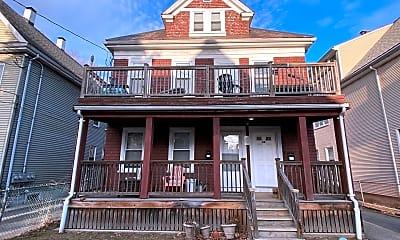Building, 16 Brackett St, 0