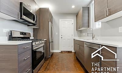 Kitchen, 1434 W Farragut Ave, 0