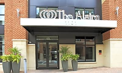 The Alaire, 1
