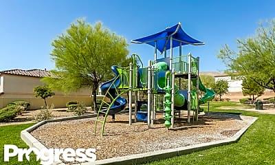 Playground, 3941 Philomena Street, 2