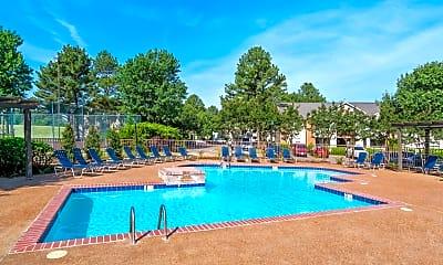Pool, 101 Veranda Boulevard, 1