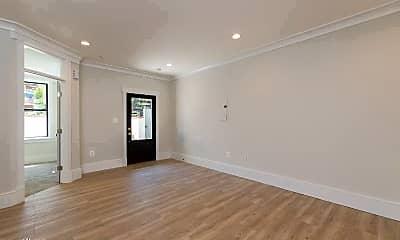 Bedroom, 504 C St NE, 1