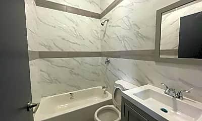 Bathroom, 181 Fairmount Ave, 2