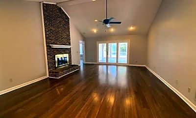 Building, 14910 Majestic Oak Dr, 1